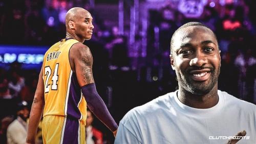 Gilbert Arenas tells story about Kobe Bryant scoring 55 points on Michael Jordan's Wizards