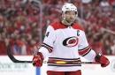 Carolina Hurricanes Captain Justin Williams Taking a 'Break' from the NHL