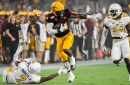 ASU Football: Practice Report (9/2)