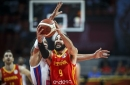 Phoenix Suns: Ricky Rubio, Aron Baynes start fast in FIBA World Cup