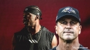 John Harbaugh says Ravens QB Robert Griffin III is fully cleared to play