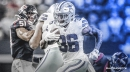 NFL trainer compares Cowboys RB Tony Pollard to Olympic track sprinters