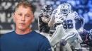 Cowboys' Tony Pollard receives high praise from Giants coach Pat Shurmur