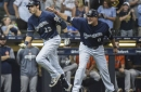 Brewers lose in extras to Astros, 3-2