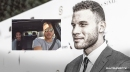 Video: Pistons star Blake Griffin has hilarious exchange as undercover driver in Montreal