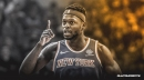 Julius Randle promises to 'ball out' for the Knicks in hype video