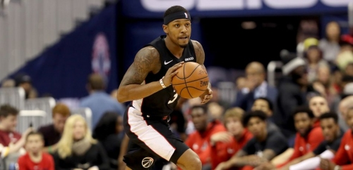 NBA Rumors: Bulls Could Acquire Bradley Beal For Package Centered On Zach Lavine, Per 'Pippen Ain't Easy'