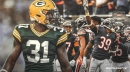 Why Adrian Amos is the key to a Packers victory over the Bears