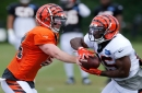 Report: Cincinnati Bengals to sign RB Giovani Bernard to two-year contract extension