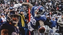 Giants' Evan Engram is a 'jack in the box' heading into Week 1