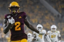 ASU Football: Practice Report (9/3)