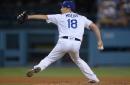Dodgers Move Kenta Maeda To Bullpen In Preparation For 'Leverage Innings' During Postseason