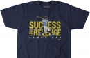 """Success is Revenge"" — Get this Tommy Pham t-shirt!"