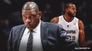Doc Rivers 'likes' post on Instagram claiming Andre Iguodala will join Clippers