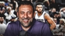 Vlade Divac says Kings 'working on' contract extension for Buddy Hield