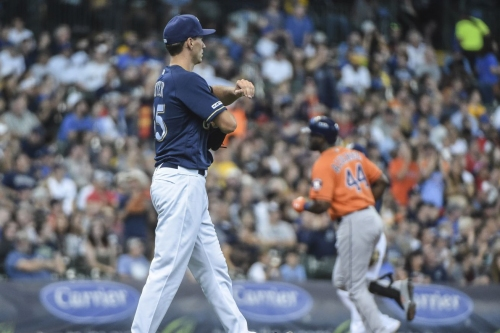 What We Learned: Extra inning loss on Labor Day