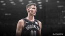 Nets release statement on allegations against Rodions Kurucs