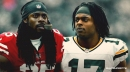 Packers' Davante Adams is 'incredibly talented,' says 49ers CB Richard Sherman