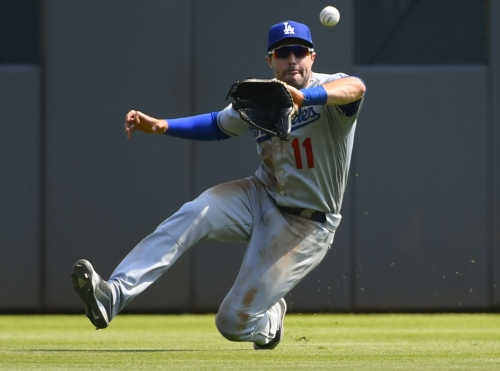 Dodgers making a change for the playoffs, and Cody Bellinger is at the center of it