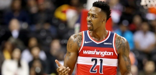 NBA Rumors: Dwight Howard Was A Good, But Slightly 'Distant' Teammate Last Season, Says Former Wizards Player