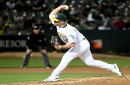 Takeaways: Is Yusmeiro Petit the MVP of the A's pitching staff?