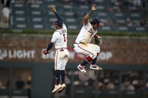 Braves News: Six straight wins for Atlanta