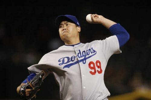 Dave Roberts expects a better version of Hyun-Jin Ryu against Rockies