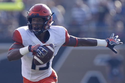 SU looking for first regular season win over non-ACC P5 school since 2012