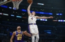 Lakers Podcast: Alex Caruso's Random Drug Test, Quinn Cook's Role, And Team USA In Trouble