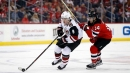 Coyotes sign RFA centre Clayton Keller to eight-year extension