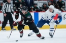Arizona Coyotes sign Clayton Keller to long-term contract extension