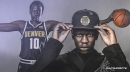 Bol Bol signs 2-way rookie contract