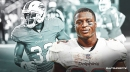 Kenyan Drake is officially Dolphins' starting RB for Week 1