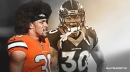 Broncos RB Phillip Lindsay reveals crucial keys to victory in 'big game' vs. Raiders