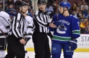 Canucks re-sign Nikolay Goldobin to perfectly reasonable one-year, $900,000 contract