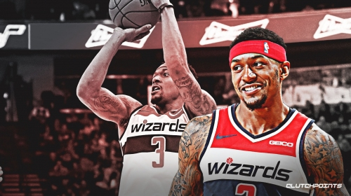 Report: Wizards have yet to make Bradley Beal available in trade talks
