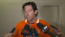 James Neal pumped for fresh start and working with McDavid