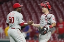 Reds vs. Phillies, Game 3 - Preview and Lineups