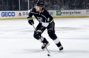 Adrian Kempe signs three-year deal to remain with Kings