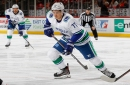 Vancouver Canucks Sign Nikolay Goldobin