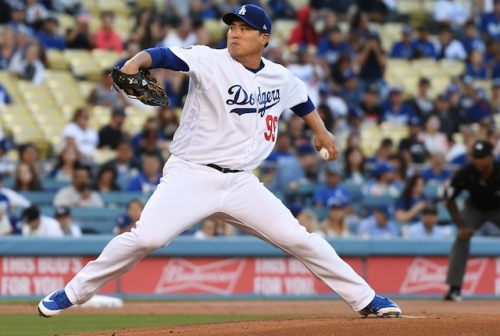 Dodgers News: Hyun-Jin Ryu Facing 'Important' Start Against Rockies