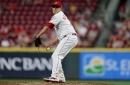 David Hernandez released by New York Yankees' Triple-A Scranton/Wilkes-Barre RailRiders