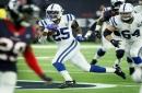 Insider: Colts RB Marlon Mack saw Ezekiel Elliott's new contract and hopes he's next