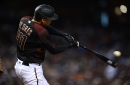 Hot-hitting Wilmer Flores' role could expand, says Diamondbacks manager Torey Lovullo