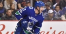 Sven Baertschi could be the Canucks' biggest wild card this season
