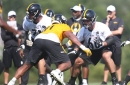 Mike Tomlin warns Steelers fans to not put too much stock into a successful training camp