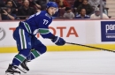 There's more pressure than ever on Nikolay Goldobin