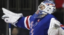Henrik Lundqvist's 'biggest dream' is still to win a Cup with the Rangers