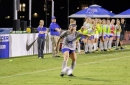 Women's soccer ends first road trip with a win