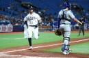 Rays 6, Blue Jays 4: Series opened on the right note